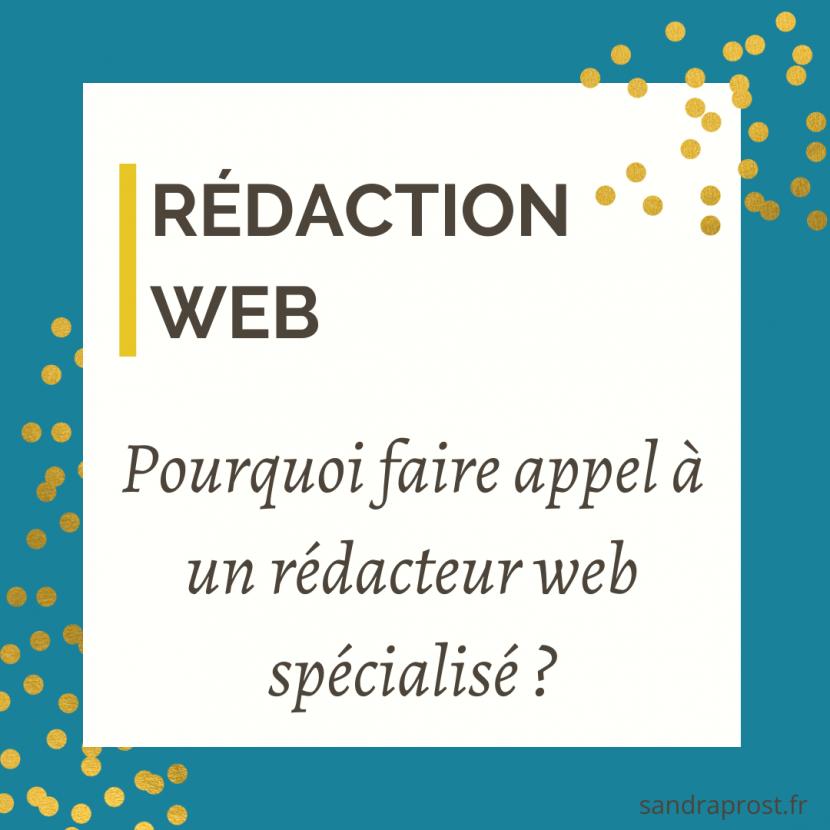 Qu'est ce qui différencie un rédacteur web généraliste d'un rédacteur web spécialisé ?