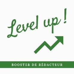 Logo Level Up
